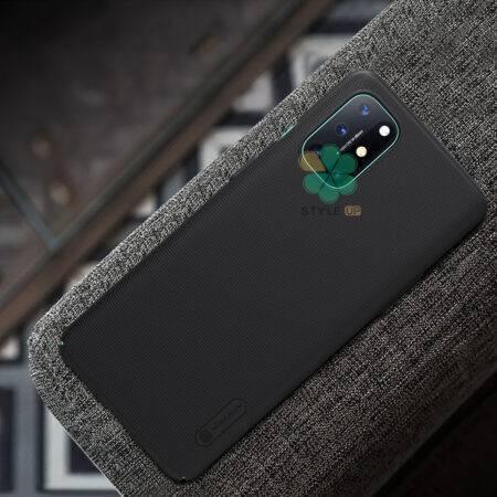 عکس قاب نیلکین گوشی وان پلاس OnePlus 8T مدل Frosted