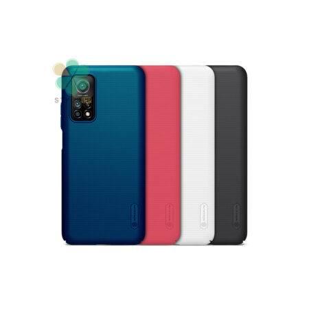 خرید قاب نیلکین گوشی شیائومی Xiaomi Mi 10T 5G مدل Frosted