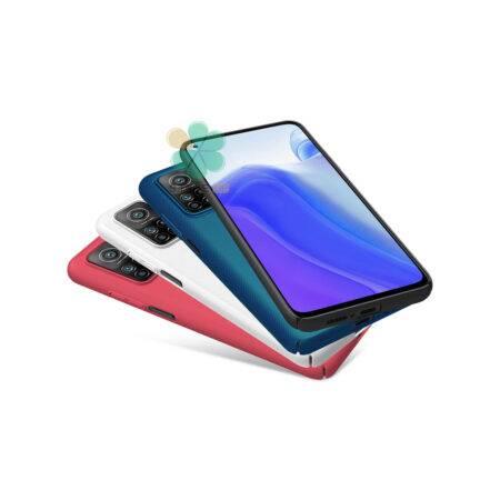 خرید قاب نیلکین گوشی شیائومی Xiaomi Mi 10T Pro 5G مدل Frosted