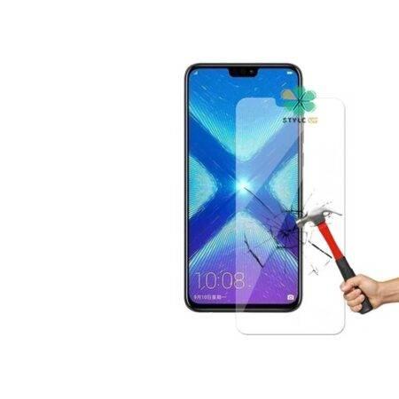 خرید گلس سرامیکی گوشی هواوی هانر Huawei Honor 8X مدل No Frame