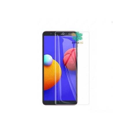 خرید گلس سرامیکی گوشی سامسونگ Samsung Galaxy A01 Core مدل No Frame