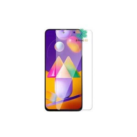 خرید گلس سرامیکی گوشی سامسونگ Samsung Galaxy M31s مدل No Frame