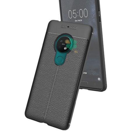 خرید کاور ژله ای گوشی نوکیا 7.2 Nokia مدل اتوفوکوس