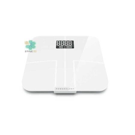 خرید ترازو هوشمند Powerology مدل Body Scale Pro