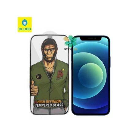 خرید محافظ صفحه گلس گوشی ایفون Apple iPhone 12 Mini مدل BLUEOخرید محافظ صفحه گلس گوشی ایفون Apple iPhone 12 Mini مدل BLUEO