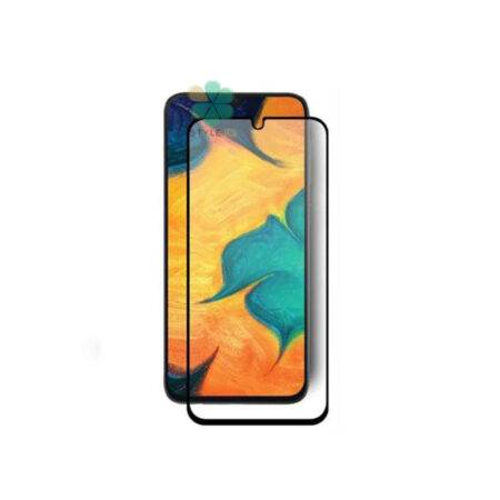 خرید گلس سرامیکی مات گوشی سامسونگ Galaxy A20s برند Mietubl