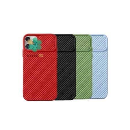 خرید قاب گوشی آیفون iPhone 11 Pro Max مدل کمشیلد سیلیکونی