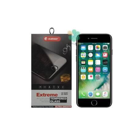 خرید گلس ضد جاسوسی گوشی آیفون Apple iPhone 7 / 8 مدل Subway