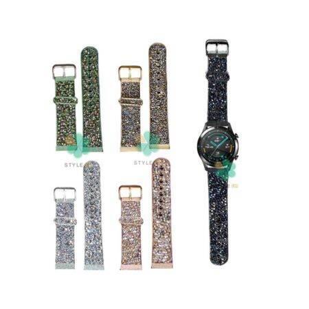 خرید بند اکلیلی ساعت هواوی Huawei Watch GT 2 46mm طرح سواروسکی