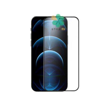 خرید گلس گوشی آیفون Apple iPhone 12 تمام صفحه مارک V-LIKE