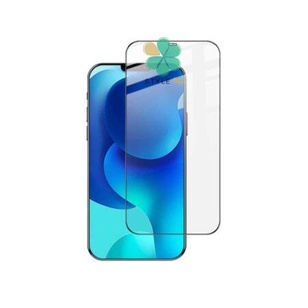 خرید گلس گوشی آیفون Apple iPhone 12 Pro تمام صفحه مارک V-LIKE