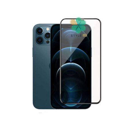 خرید گلس گوشی آیفون iPhone 12 Pro Max تمام صفحه مارک V-LIKE
