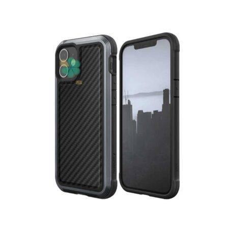 خرید قاب محافظ گوشی آیفون Apple iPhone 12 Mini مدل X-Doria Lux
