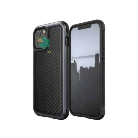 خرید قاب محافظ گوشی ایفون Apple iPhone 12 Pro مدل X-Doria Lux
