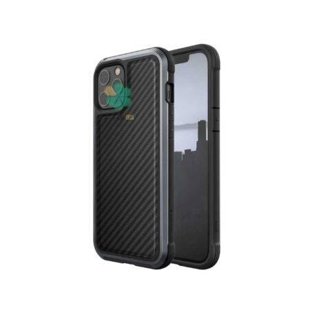 خرید قاب محافظ گوشی آیفون iPhone 12 Pro Max مدل X-Doria Lux
