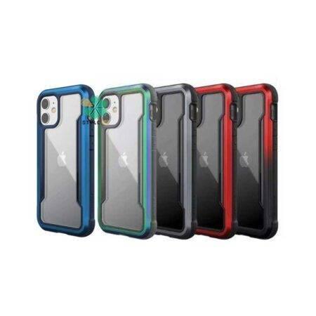 خرید قاب گوشی آیفون iPhone 12 Mini مدل X-Doria Defense Shield