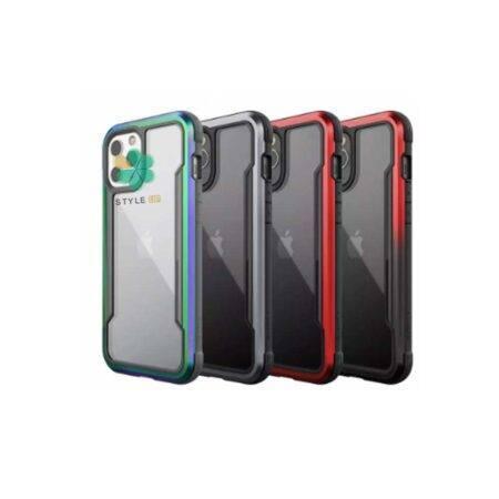 خرید قاب گوشی آیفون iPhone 12 Pro مدل X-Doria Defense Shield