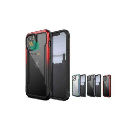 خرید قاب گوشی آیفون iPhone 12 Pro Max مدل X-Doria Defense Shield