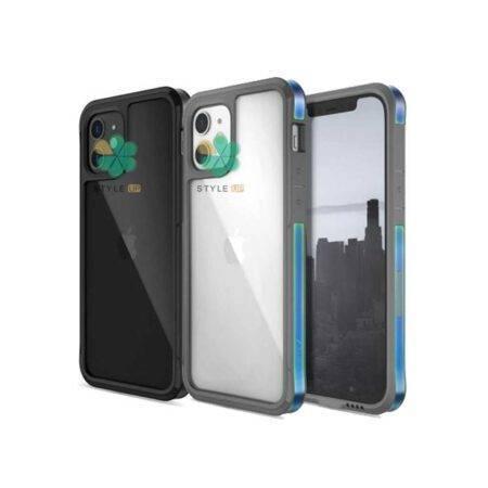 خرید قاب ضدضربه گوشی آیفون Apple iPhone 12 مدل X-Doria Live