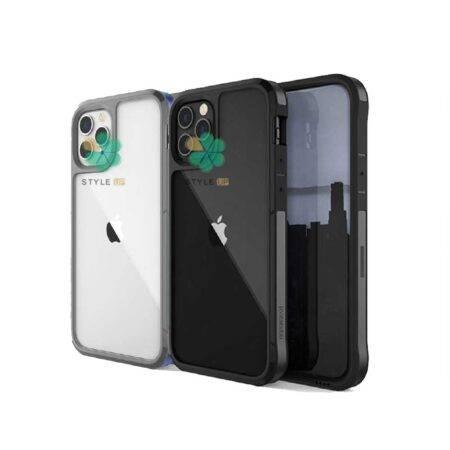 خرید قاب ضدضربه گوشی آیفون iPhone 12 Pro مدل X-Doria Live