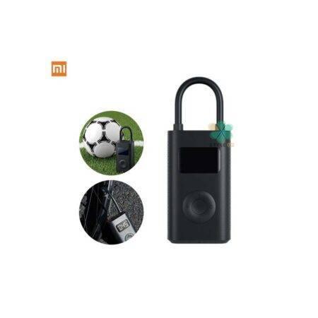 خرید پمپ باد دیجیتال شیائومی مدل Xiaomi Mi Portable Electric Air Compressor