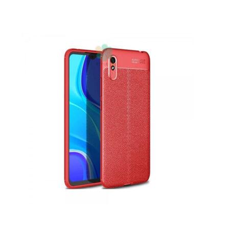 خرید کاور ژله ای گوشی شیائومی Xiaomi Redmi 9A مدل اتوفوکوس