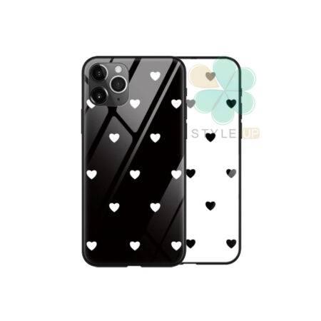 خرید قاب فانتزی گوشی اپل آیفون Apple iPhone 11 Pro Max طرح Heart