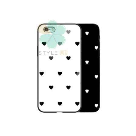 خرید قاب فانتزی گوشی اپل آیفون Apple iPhone 6 / 6s طرح Heart