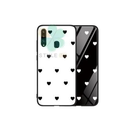 خرید قاب فانتزی گوشی سامسونگ Samsung Galaxy A20s طرح Heart