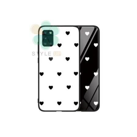 خرید قاب فانتزی گوشی سامسونگ Samsung Galaxy A31 طرح Heart