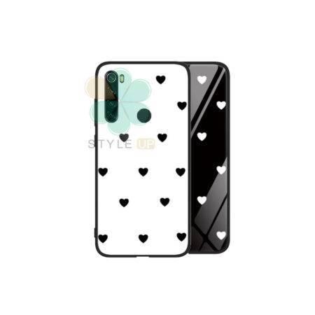 خرید قاب فانتزی گوشی شیائومی Xiaomi Redmi Note 8 طرح Heart