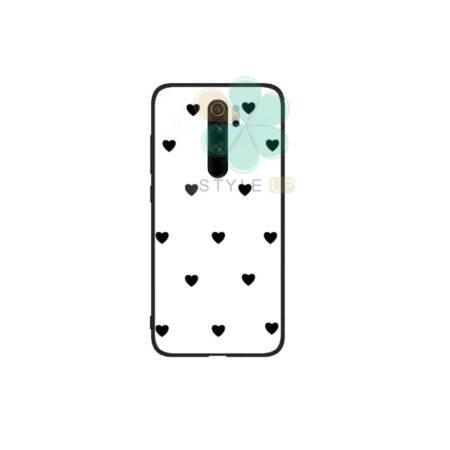 خرید قاب فانتزی گوشی شیائومی Xiaomi Redmi Note 8 Pro طرح Heart