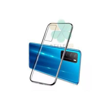 خرید قاب گوشی هواوی هانر Huawei Honor Play 4 مدل ژله ای شفاف
