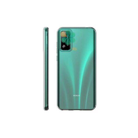 خرید قاب گوشی هواوی آنر Huawei Honor Play 4T مدل ژله ای شفاف