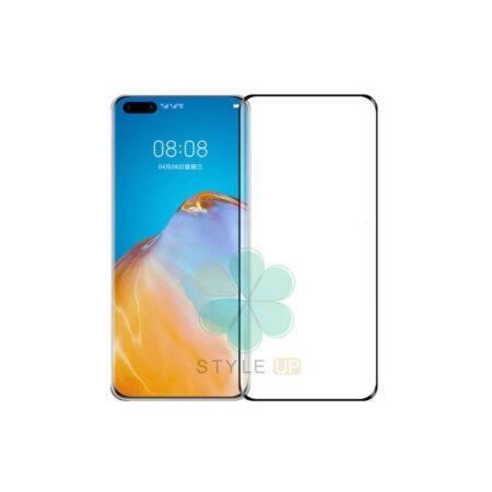 خرید گلس گوشی هواوی Huawei Mate 40 Pro Plus مدل تمام صفحه