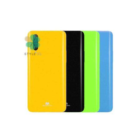 خرید قاب محافظ ژله ای گوشی شیائومی Xiaomi Mi 9 Lite مدل Jelly