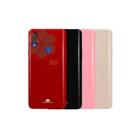 خرید قاب محافظ ژله ای گوشی شیائومی Redmi Note 7 Pro مدل Jelly
