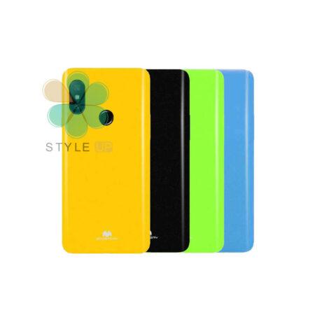 خرید قاب محافظ ژله ای گوشی شیائومی Redmi Note 6 Pro مدل Jelly