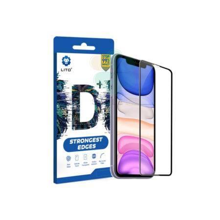خرید گلس گوشی اپل ایفون Apple iPhone 12 مدل D+ LITO