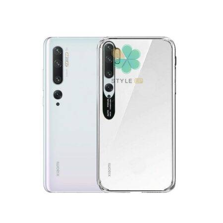 خرید قاب گوشی شیائومی Xiaomi Mi Note 10 مدل Clear Autofocus