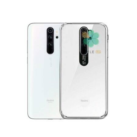 خرید قاب گوشی شیائومی Xiaomi Redmi Note 8 Pro مدل Clear Autofocus