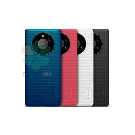 خرید قاب نیلکین گوشی هواوی Huawei Mate 40 Pro Plus مدل Frosted