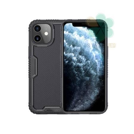 خرید قاب نیلکین گوشی اپل آیفون Apple iPhone 12 مدل Tactics