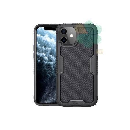 خرید قاب نیلکین گوشی اپل آیفون Apple iPhone 12 Mini مدل Tactics