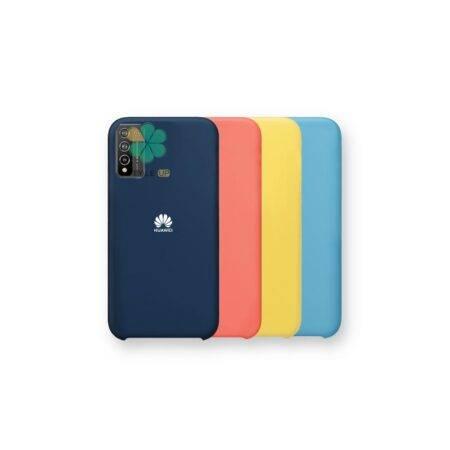 خرید قاب گوشی هواوی آنر Huawei Honor 10X Lite مدل سیلیکونی