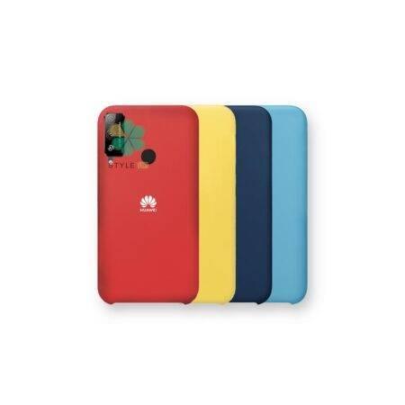 خرید قاب گوشی هواوی آنر Huawei Honor Play 4T مدل سیلیکونی