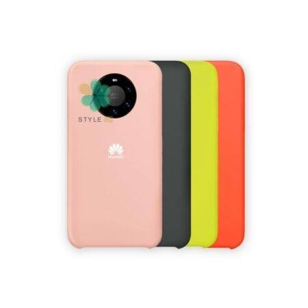 خرید قاب گوشی هواوی Huawei Mate 40 Pro Plus مدل سیلیکونی