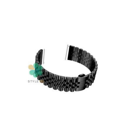 خرید بند فلزی ساعت هواوی واچ Huawei Watch GT مدل 5Rows