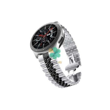 خرید بند فلزی ساعت سامسونگ Galaxy Watch 46mm مدل 5Rows