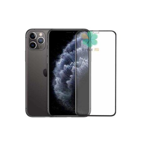 خرید محافظ صفحه گوشی آیفون iPhone 11 Pro Max تمام صفحه مدل OG